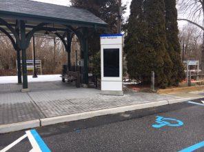East Hampton Station - 02-28-19