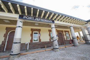 Port Jefferson Station 10-10-2018