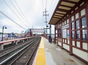 Syosset Station 10-10-2018
