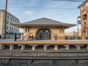Wyandanch Station – 12-12-2018