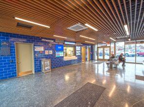 Bellmore Station 12-16-19