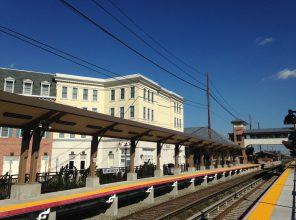 Wyandanch Station 10-17-18