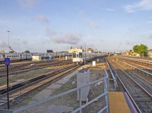 M9 Rail Cars - 09-11-19