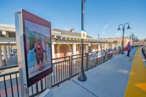 Port Jefferson Station - 11-26-19