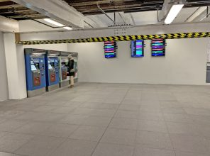 East End Gateway and LIRR Concourse 01-28-20