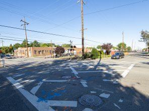 Covert Avenue Grade Crossing 10-12-18