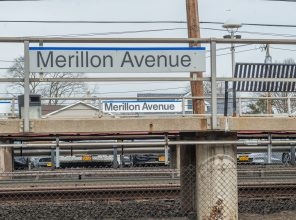 Merillon Avenue Station 03-15-19