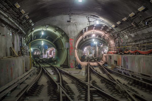 East Side Access - 12-11-19