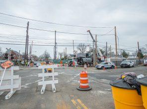 Covert Avenue Grade Crossing Elimination - 03-29-19