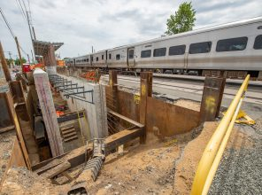 South 12th Street Station - 06-07-21