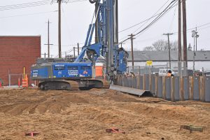 New Hyde Park Road Grade Crossing Elimination 02-07-20