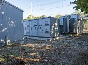 Merillon Avenue Substation Replacement 10-12-18
