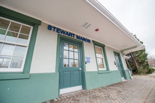 Stewart Manor Station - 12-14-18