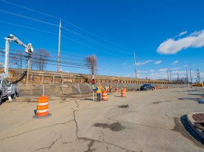 Glen Cove Bridge Replacement 02-14-20