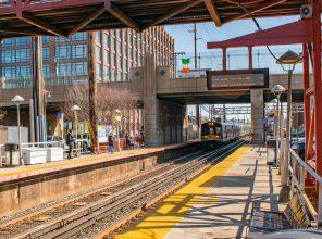 Mineola Station 03-18-20