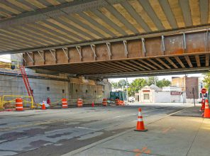 South Tyson Avenue Bridge Modification 08-19-19