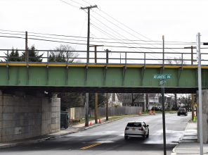 Cherry Lane Bridge 03-18-20