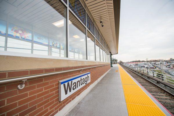 Wantagh Station 11-30-18