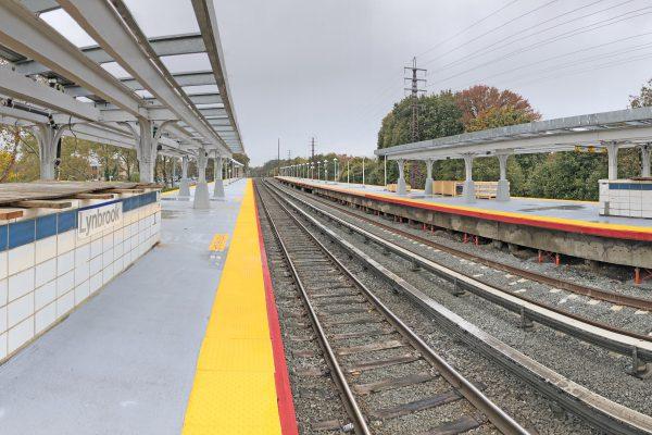 Lynbrook Station 10-30-19