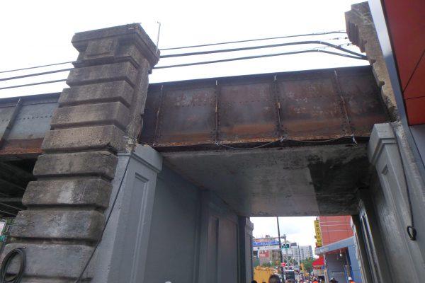 Flushing Main Street Bridge - 06-27-18