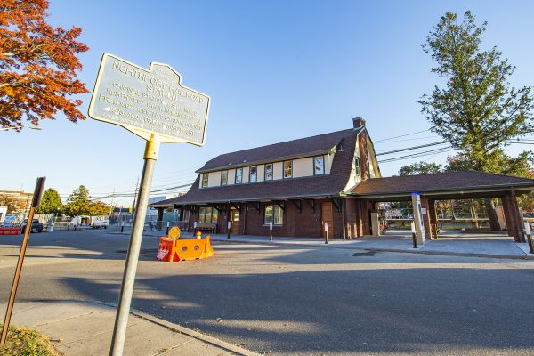 Northport Station 11-08-18