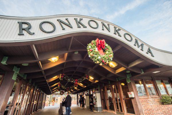 Ronkonkoma Station 12-12-2018