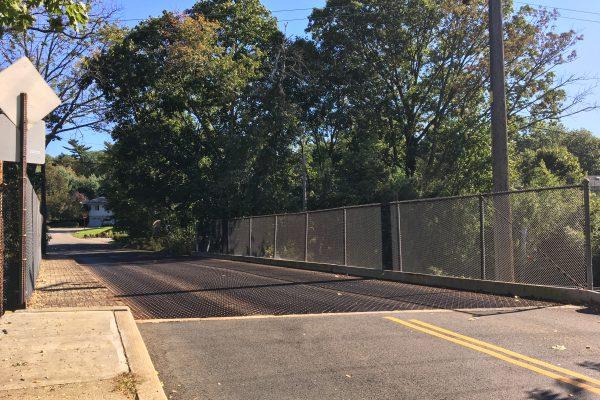 Webster Avenue Bridge Pre-Construction Phase