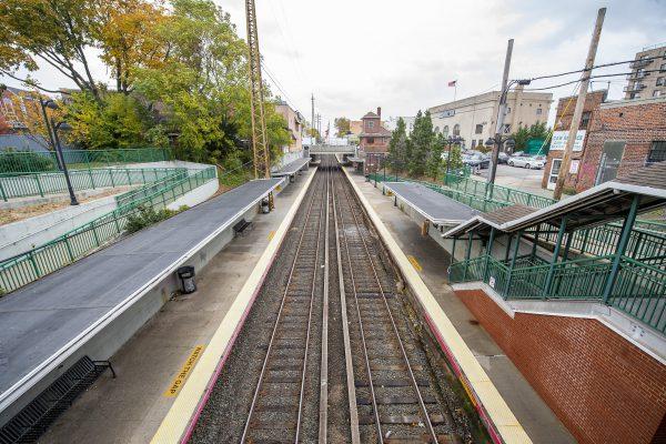 Bayside Station 11-02-18