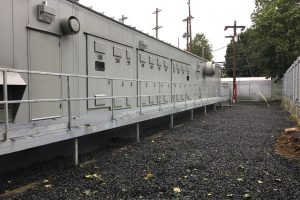 New Port Washington Substation - 9-25-2018
