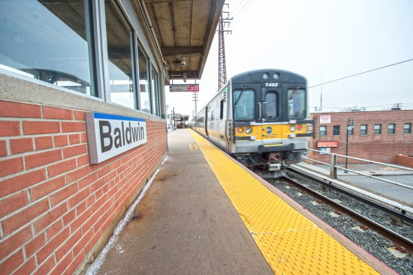 Baldwin Station 12-16-19