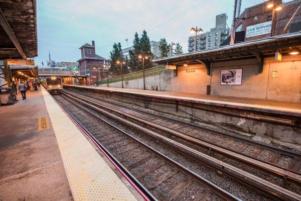 Bayside Station 12-14-18