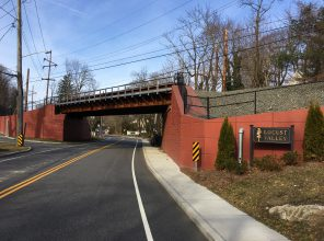 Buckram Road Bridge Replacement 02-20-20