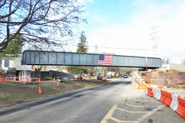 Accabonac Road Bridge Replacement North Main St. Bridge 11-18-19