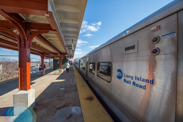 Laurelton Station - 03-12-19