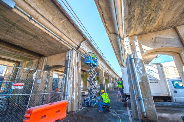 Lynbrook Viaduct - 10-24-19