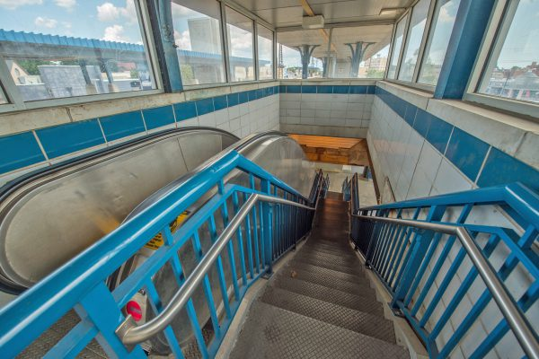 Lynbrook Station 07-25-19