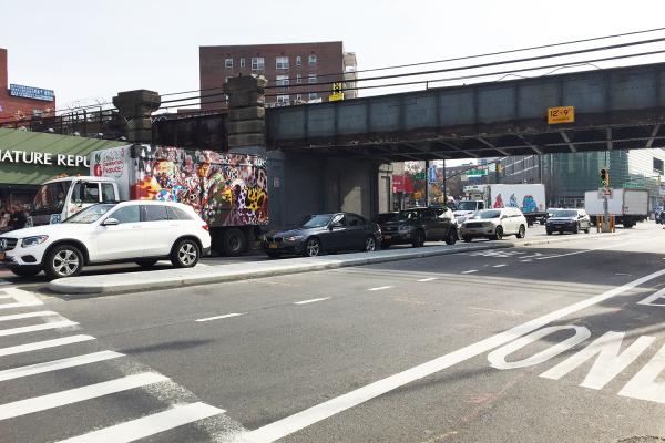 Flushing Main Street Bridge Rehabilitation 11-11-19