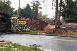 Accabonac Road Bridge Replacement 09-25-18