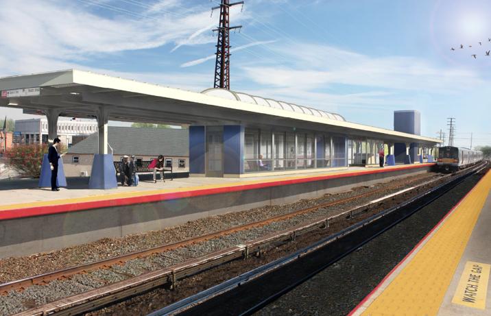 Lynbrook Station (rendering)q