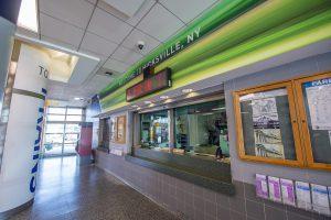 Hicksville Station Ticket Office 09-06-18