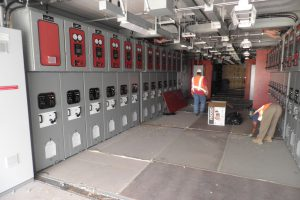 G02 Substation - 06-16-11