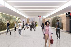 New 33rd Street Corridor 03-19-19 (Rendering)
