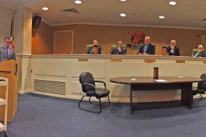 Mineola Board of Trustees Meeting - 03-13-19