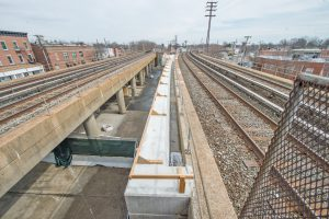 South Tyson construction 04-03-19