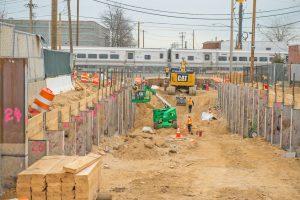 Urban Avenue Grade Crossing Elimination 03-29-19