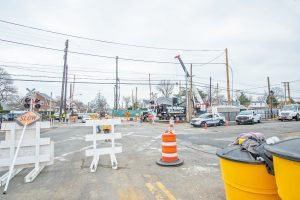Covert Avenue Grade Crossing Elimination 03-29-19