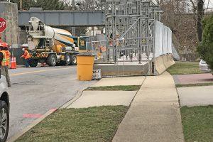 Cherry Lane Bridge Replacement 03-29-19