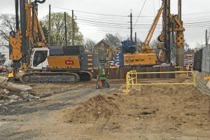 Covert Avenue Grade Crossing Elimination 04-19-19