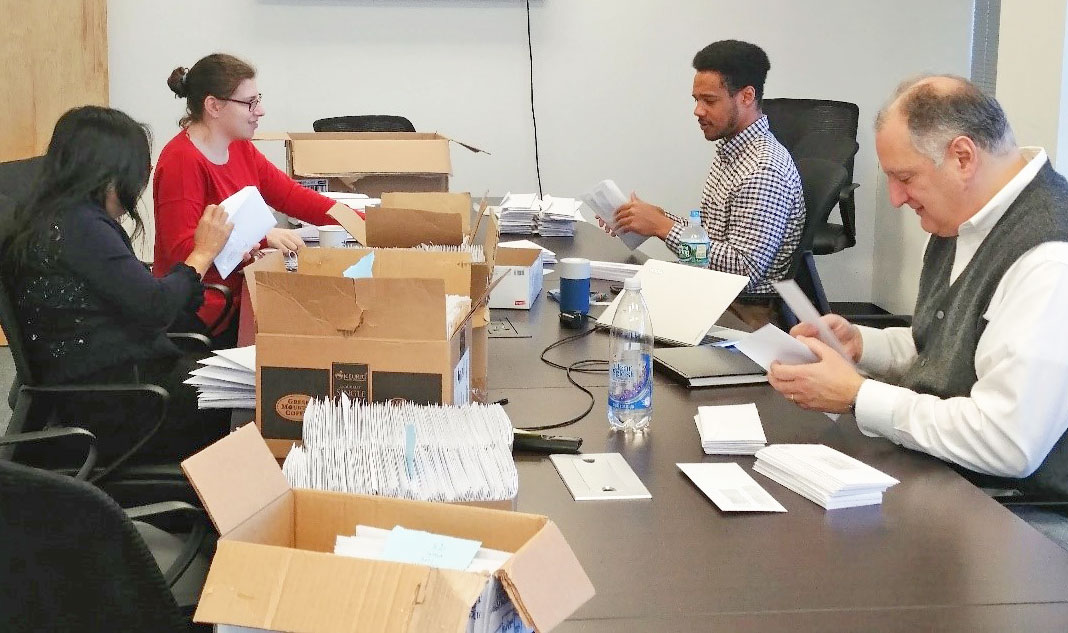 LIRR Expansion Project Extends Deadline for Q1 Community Scorecard 04-29-19