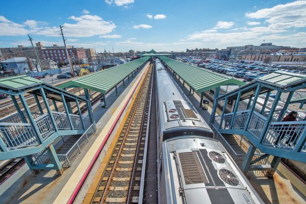 Hempstead Station - 03-12-19